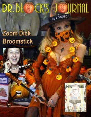 Zoom Dick Broomstick