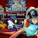 """In the Spotlight"" at DomCon"