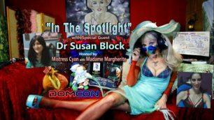 """""""In the Spotlight"""" at DomCon"""