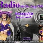 F.D.R. (F*ck Da Rich): Passover Peace Train