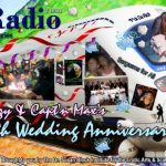 F.D.R. (F*ck Da Rich): 29th Wedding Anniversary Masquerade!