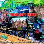 F.D.R. (F*ck Da Rich): Wank Don't Shoot!