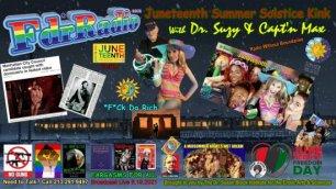 F.D.R. (F*ck Da Rich): Juneteenth Summer Solstice Kink