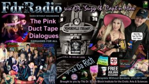 The Pink Duct Tape Dialogues