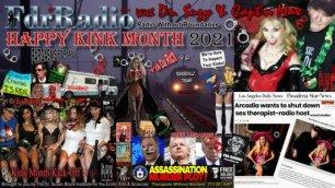 Kink Month Kickoff 2021